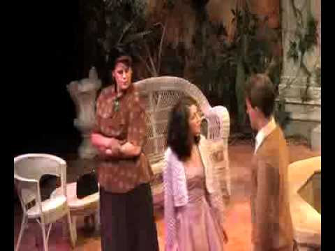 Henderson State University Theatre Department--Suddenly Last Summer