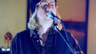 Another Break Up Song - Allen Stone - Live From His Mother's Living Room