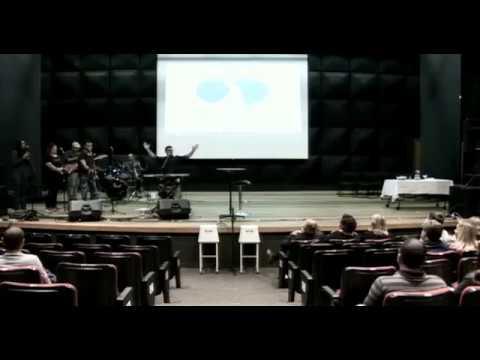Pregação: Carlos Bregantim - Dia 29 - Estação Brasília