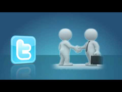 Twitter Marketing Tutorial   Part 1