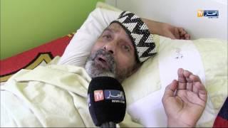 الحالة الصحية للفنان هواري عوينات يف تدهور مستمر .. العائلة الفنية والسلطات لم تلتفت اليه !!