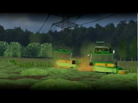 Landwirtschafts Simulator 2011 -