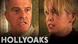 Hollyoaks: Married to a Monster