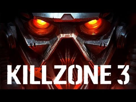 "Killzone 3 Lente Missile Base DLC ""From The Ashes"" Trailer (HD 720p)"