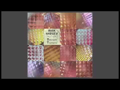 Mick Harvey - Coffee Colour (Couleur Cafe) (Official Audio)
