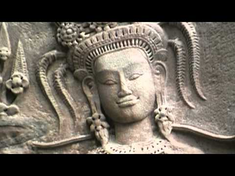 Angkor Wat - Cambodia - Kambodzsa
