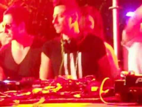 Davide Squillace plays Charles Ramirez - Insane @ DC10 Ibiza Opening 2012