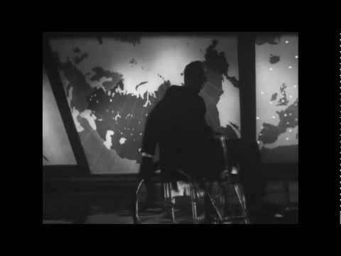 Dr Strangelove - Trailer [1964] HD