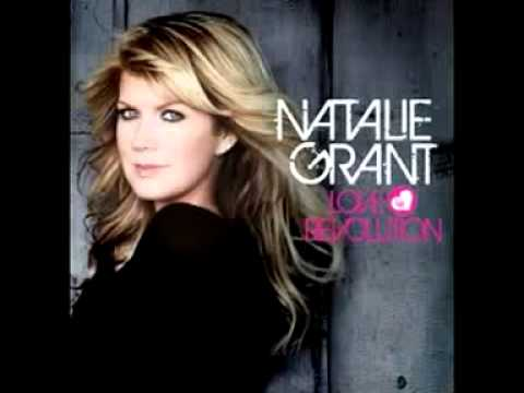 Natalie Grant – Your Great Name