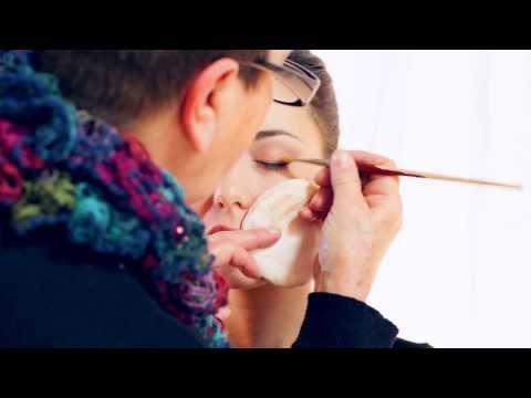 Dorina Forti - makeup artist