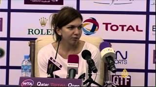 انطلاق بطولة قطر لتنس السيدات