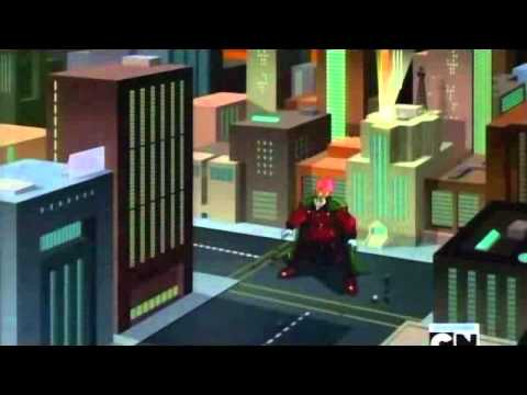 """Where' the Fun in That?"" from Batman: The Brave and The Bold"