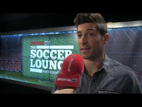 Callà: ''Ein Mittel gegen Ronaldo gibt es nicht''