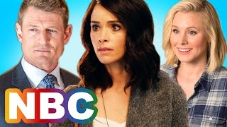 NBC Fall TV 2016 New Shows - First Impressions