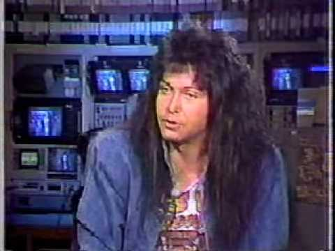 Blackie Lawless Interview pt. 2 of 2, MuchMusic, 1986