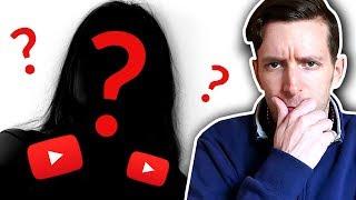 How A Mystery Vegan YouTuber Healed Her Gut On A Vegan Diet