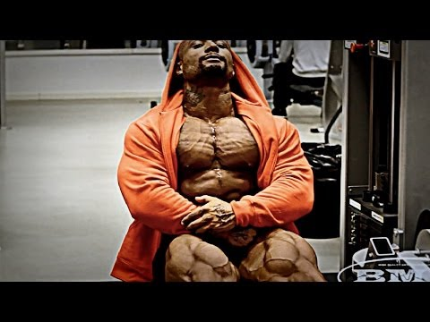 Monster Amateur Bodybuilder One Week Out - Carlito Xxxl Remember The Name video