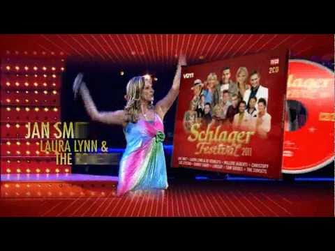 SCHLAGERFESTIVAL 2011 - TV-Spot