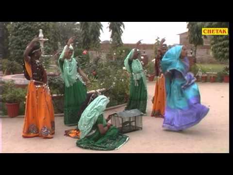 Holi Ri Dhamal 04 Shakuntala Rao Rajasthani Holi Dhamal Chetak video