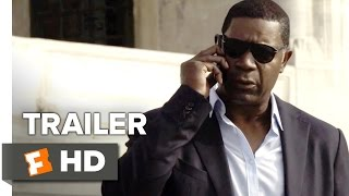 Sniper: Ghost Shooter Official Trailer #1 (2016) - Dennis Haysbert, Stephanie Vogt Movie HD