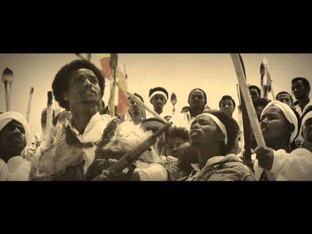 (2012) Tikur Sew - Teddy Afro (HD English version) Ethiopia Music Video by Tamirat Mekonen