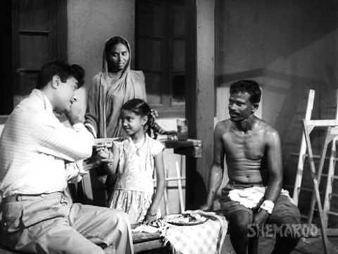 Kal Ki Daulat Aaj Ki - Dev Anand - Asli Naqli - Rafi - Shankar...