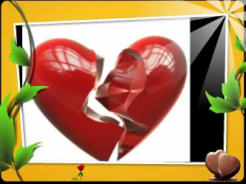 Aaj Ki Raat Jara Pyar Se Bate,heart Broken Hindi Songs........(9410652760) video