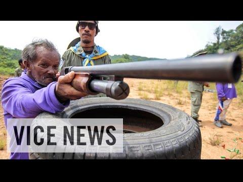 VICE News Daily: Beyond The Headlines - November 5, 2014