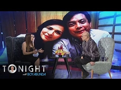TWBA: Zsa zsa talks about how she refuses to get married to Conrad