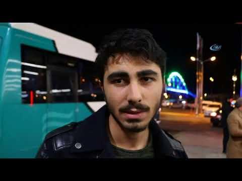 Recep Tayyip Erdoğan Üniversitesi'nde 473 Kişi Zehirlendi