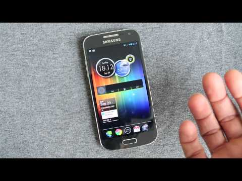 Samsung Galaxy S4 Mini Honest Review