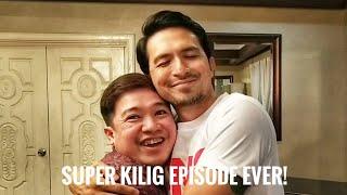 Chrew! or Charaught! with DENNIS TRILLO (Si Jennylyn Mercado ba ang kanyang one great love?)