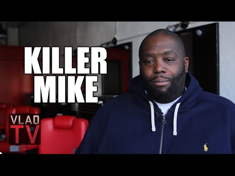 "Killer Mike on Putting Out Free Music: Why Pretend This is the ""Puffy Era""?"