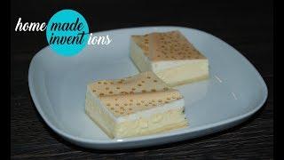 How to Make Original Cheesecake - Recipe