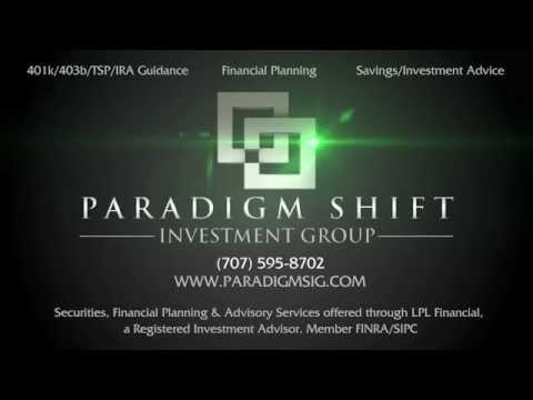 Paradigm Shift Investment Bank V3