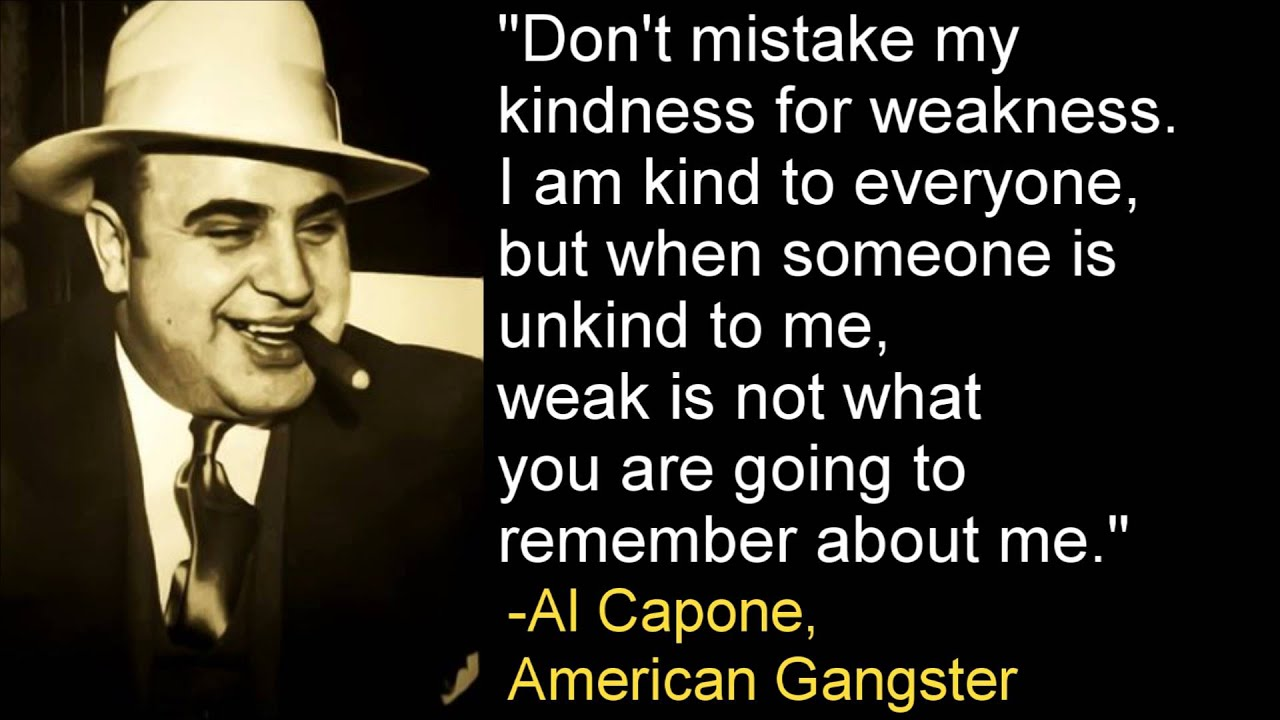 online real casino quotes from american gangster