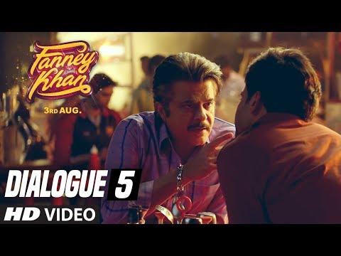 Dialogue PROMO 5: FANNEY KHAN | Anil Kapoor | Aishwarya Rai Bachchan | Rajkummar Rao
