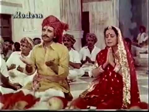 Salasar Darbar Tharo Baba video