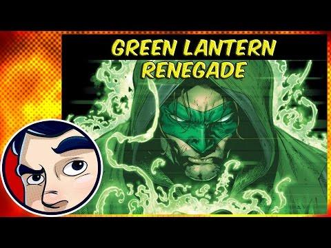"Green Lantern ""Renegade"" (Black Hands Return!) - Complete Story thumbnail"