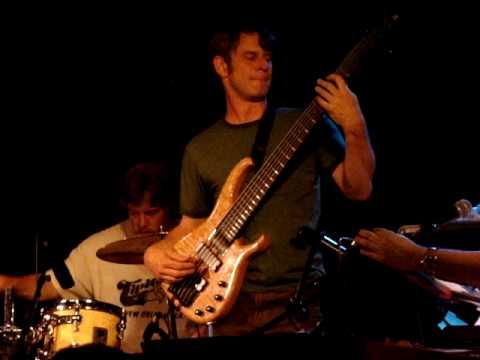 Jimmy Herring Performs Frank Zappa's