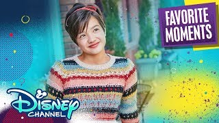 Andi's Best Moments | Andi Mack | Disney Channel