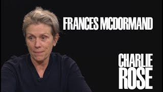 Frances McDormand | Charlie Rose