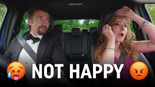 Richard Hammond's date night takes a turn for the worse