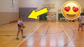 When Kids Play Volleyball | Beautiful Volleyball Videos (HD)