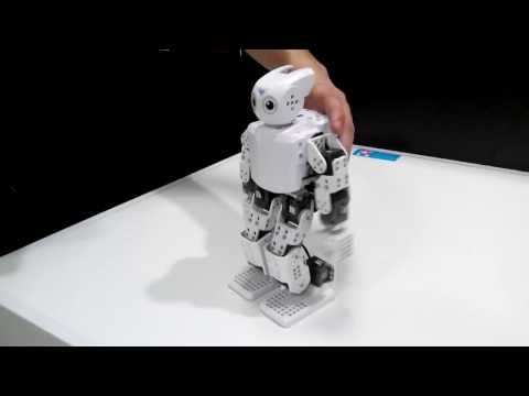 Город роботов. Интерактивная научная выставка самых современных технологий.
