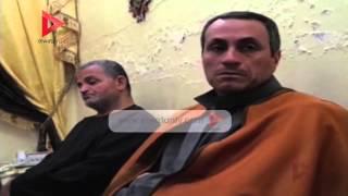 """""""الوطن"""" في منزل محمد عيد شهيد الكلية الحربية في تفجير كفر الشيخ"""
