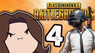 PlayerUnknown's Battlegrounds: Arin's True Love - PART 4 - Game Grump