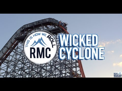"""Rocky Mountain Construction """"WICKED CYCLONE"""" 2015 Promotional Video"""