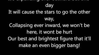 The Big Bang Theory Full Theme | Barenaked Ladies | Lyrics