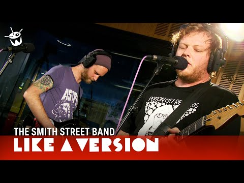 The Smith Street Band - Ducks Fly Together (live on triple j)